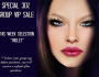 Special 30% VIP GroupSale!