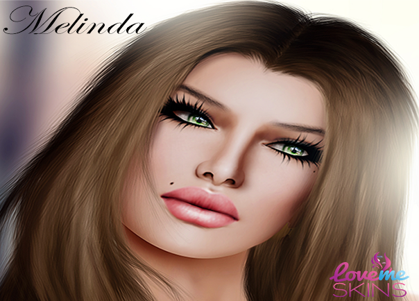 Melinda Skin