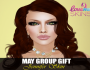 LOVEME SKINS MAY EXCLUSIVE GROUPGIFT