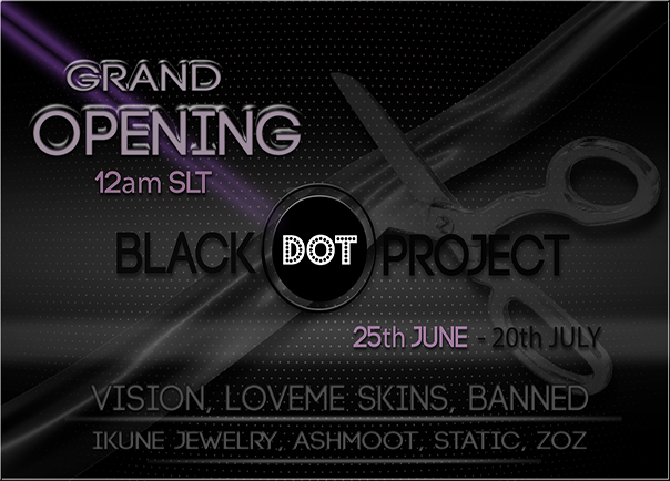 Black Dot Project