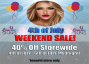 4th of July 40% Sale@LoveMe Skins