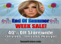 End of Summer 40% Sale@LoveMe Skins