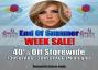 End of Summer 40% Sale@LoveMeSkins