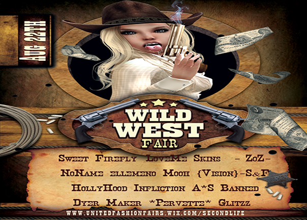 The Wild-West-Fair