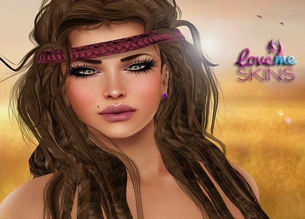LoveMe Skins Hanna