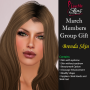 LoveMe Skins – New March Group Gift