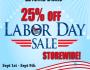 25% Off Sale!@LoveMeSkins