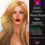LoveMe Skins@Designer Circle
