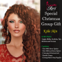 LoveMe Skins – Special Christmas Group Gift