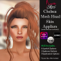 LoveMe Skins Chelsea Omega Mesh Head Skin Appliers@Designer Circle
