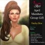LoveMe Skins – New April Group Gift & 50% Off Weekend BirthdaySale!